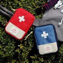 【2NUL】 FIRST-AID POUCH  2type