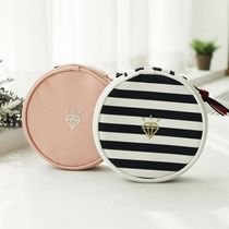 【2NUL】 JEWELRY POUCH