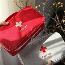【2NUL】 FIRST-AID POUCH L- 2type