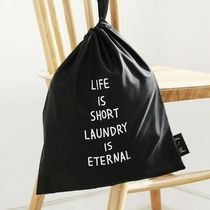 【2NUL】 LAUNDRY POUCH  2type