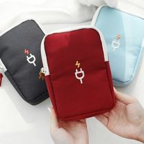 【2NUL】 Charger Pouch L
