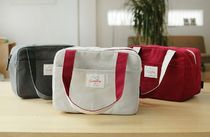 【2NUL】 COOLER BAG lunch 3type