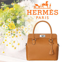 17SS HERMES(エルメス)  Toolbox 26 ハンドバッグ