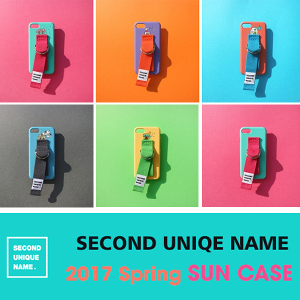 ★NEW!「SECOND UNIQUE NAME」 2017' SPRING EDITION 正規品