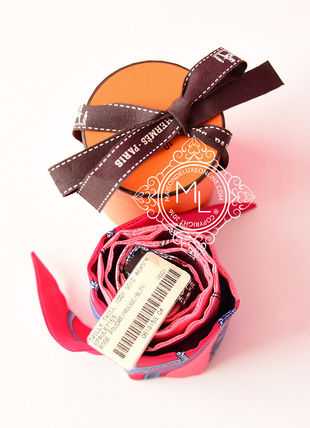 Sale Hermes Zilly pink