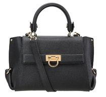 【関税負担】 SALVATORE FERRAGAMO SOFIA BAG