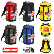 17SS Supreme The North Face Big Haul Backpack バックパック