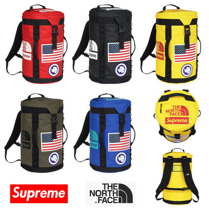 17th SS Supreme The North Face Big Haul Backpack Backpack