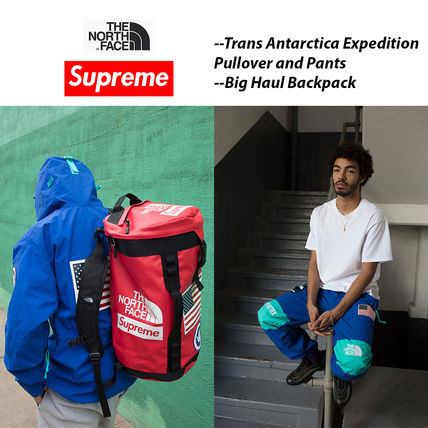 Supreme バックパック・リュック 17SS Supreme The North Face Big Haul Backpack バックパック(10)