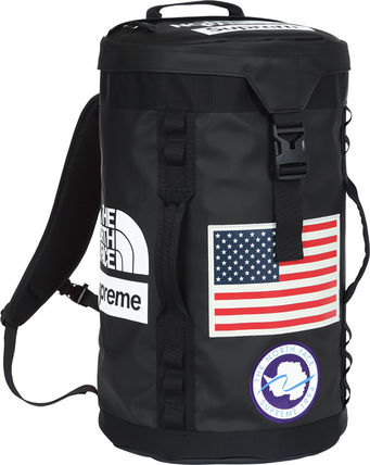 Supreme バックパック・リュック 17SS Supreme The North Face Big Haul Backpack バックパック(3)