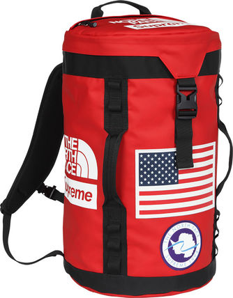 Supreme バックパック・リュック 17SS Supreme The North Face Big Haul Backpack バックパック(4)