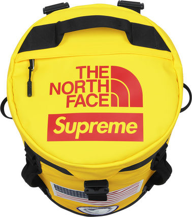 Supreme バックパック・リュック 17SS Supreme The North Face Big Haul Backpack バックパック(9)