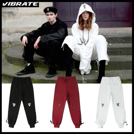 VIBRATE positive product V8-STRING POINT PANTS training