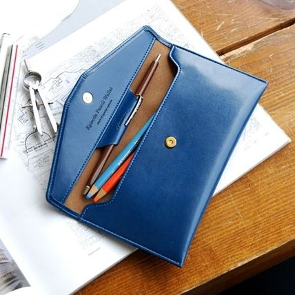 PLEPIC Episode Pencil Wallet 4type
