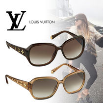 Louis Vuitton(ルイヴィトン)  Obsession GM サングラス 2色