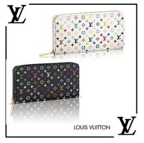 2017SS◆Louis Vuitton◇ジッピー・ウォレット