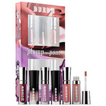 buxom(バクサム) リップグロス・口紅 Buxom限定(Plump Your Pout Six Piece Mini Lip-Plumping )