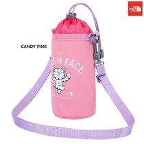 THE NORTH FACE(ザノースフェイス) おしゃぶり・授乳・食事用グッズ 【日本未入荷】THE NORTH FACE ★KIDS SOOHORANG BOTTLE CASE/O