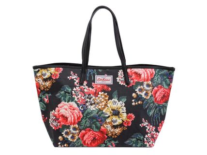 Cath Kidston トートバッグ Cath Kidston トートバッグ  i538329 Large Bloomsbury Bouquet