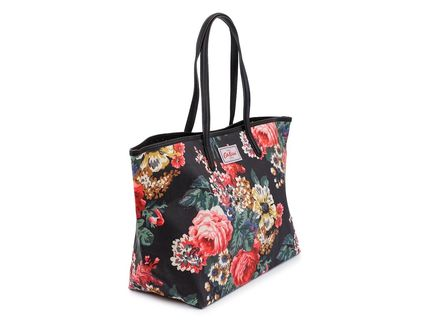 Cath Kidston トートバッグ Cath Kidston トートバッグ  i538329 Large Bloomsbury Bouquet (3)