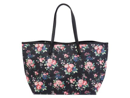 Cath Kidston トートバッグ Cath Kidston トートバッグ  i538374 Large Spray Flowers(2)