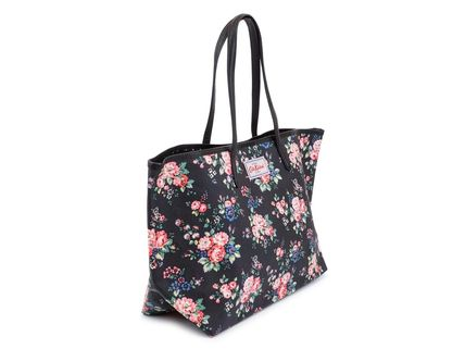 Cath Kidston トートバッグ Cath Kidston トートバッグ  i538374 Large Spray Flowers(3)