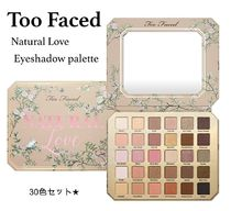Too Faced(トゥフェイス) アイメイク 【限定】Too Faced★Natural LOVE 30色★アイシャドウパレット