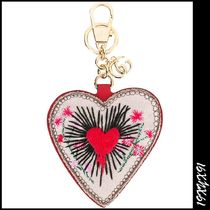 GUCCI(グッチ) 財布・小物その他 国内発送無料☆GUCCI☆heart keyring キーリング
