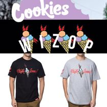 Tシャツ・カットソー Cookies x Wizop Mister Icee T-Shirt クッキーズ