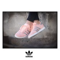 日本未入荷!?入手困難★Adidas Originals Gazelle PINK★BA7656