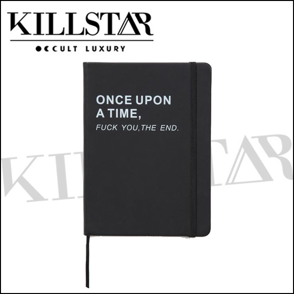 KILLSTAR キルスター Story Time Journal [B]  ノート 手帳