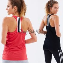 【adidas Performance】Performer Step Up Tank Top/トップ