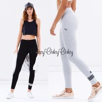 【PUMA】ESS No.1 Leggings /レギンス