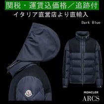 MONCLER(モンクレール) ダウンジャケット Moncler Men's ARCS (ダウンジャケット) MMON0092G
