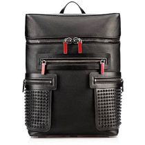 Apoloubi Backpack Black
