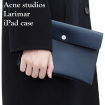Acne Larimar leather case iPad mini 用レザーケース 5色