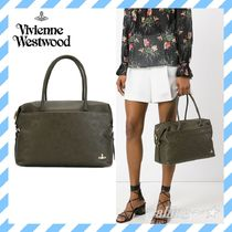 関税.送料込!!★Vivienne Westwood★Large Harrow Tote