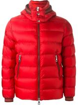 MONCLER(モンクレール) ダウンジャケット サイズ0/1限定♪FINAL SALE★MONCLER★THOULEレッド来冬用に