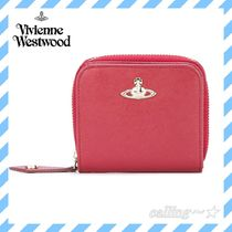 関税.送料込!!★Vivienne Westwood★Medium Zip Wallet