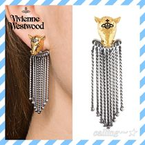 関税.送料込!!★Vivienne Westwood★Konstantina Earrings