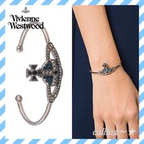 関税.送料込!!★Vivienne Westwood★Kika Open Bangle