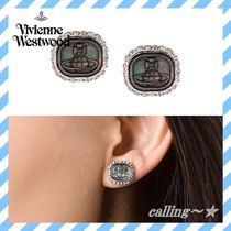 関税.送料込!!★Vivienne Westwood★Edith Earrings