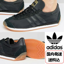 【送料込】adidas Original *Country OG Trainers / Black*