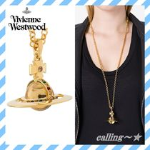 関税.送料込!!★Vivienne Westwood★Small Orb Pendant Necklace