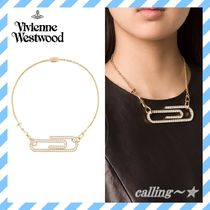 関税.送料込!!★Vivienne Westwood★Doreen Necklace