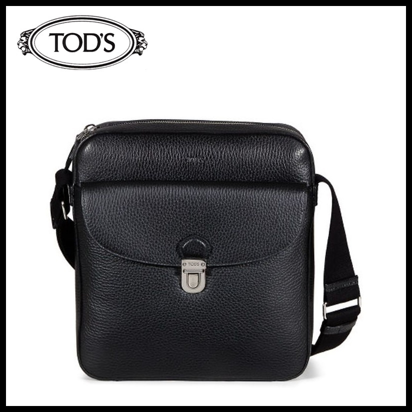 TOD'S トッズ★REPORTER BAG
