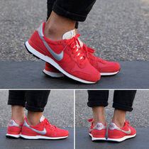 [海外限定新作] Nike Internationalist University Red