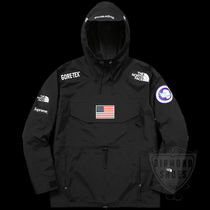 Supreme(シュプリーム) ジャケットその他 SUPREME THE NORTH FACE ANTARCTICA EXPEDITION PULLOVER JACKET