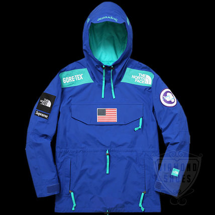 Supreme ジャケットその他 SUPREME THE NORTH FACE ANTARCTICA EXPEDITION PULLOVER JACKET