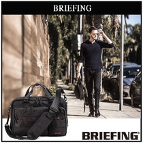 BRIEFING(ブリーフィング) ビジネスバッグ・アタッシュケース BRIEFING ブリーフィング☆ 送料込み  A4 LINER